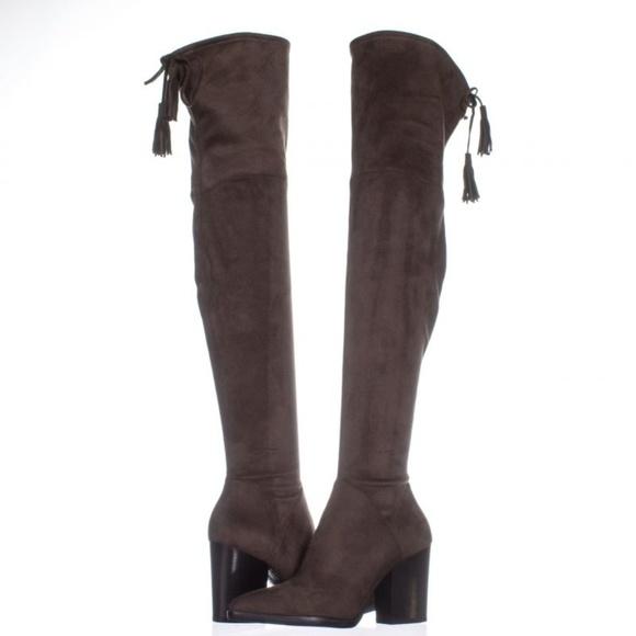 f2463c5ad32 Marc Fisher LTD Alinda Tall Boot Size 6.5 M NEW. M 5b5ba1b8aaa5b805bdb51269